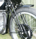 1.l Norton Fork and Wheel Parts