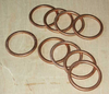 SOHC and ES2 Exhaust Pipe Flange Washer