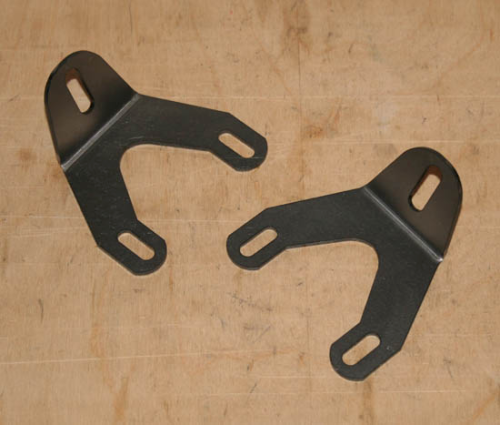 Oil Tank Bracket for International - Central (Up To 1948)
