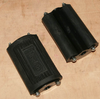 Norton Footrest Rubber/Assembly - Set (Pair)