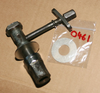 Norton Upright Gearbox Bolt Washer