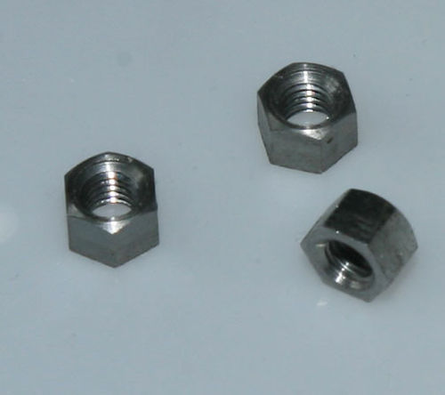 SOHC Rocker Arm Tappet Adjuster - Spare Nut (Each)