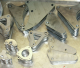 1.j Norton Chassis and Fabricated Parts