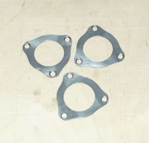 SOHC All Models : Camshaft Bearing Retaining Plate