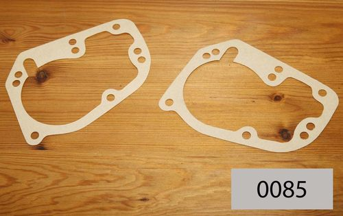 SOHC Norton Timing Chamber Paper Gasket (Each)