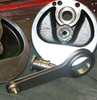 SOHC Model 30M Connecting Rod - By Carillo Industries