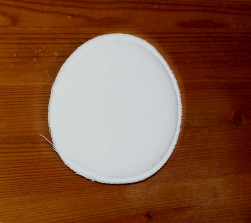 Wax Polish Applicator Sponge
