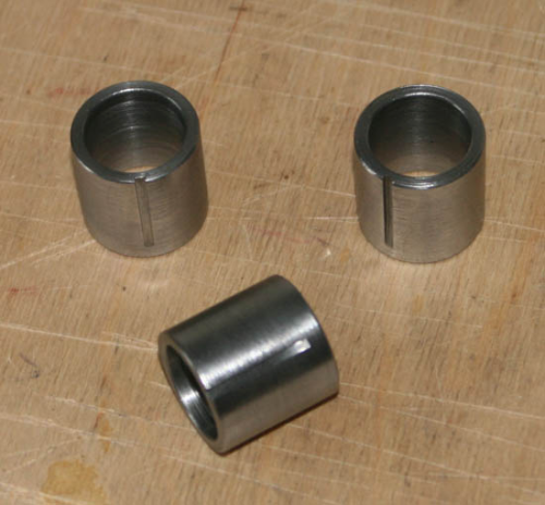 SOHC Camshaft Spacer Ring