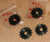 Norton 15 Tooth Magneto Sprocket - Engine Side