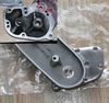 SOHC Inner Timing Cover - Aluminium : With Breather Hole