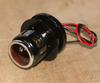 Lucas MT110 Rear Light Unit with Stoplamp