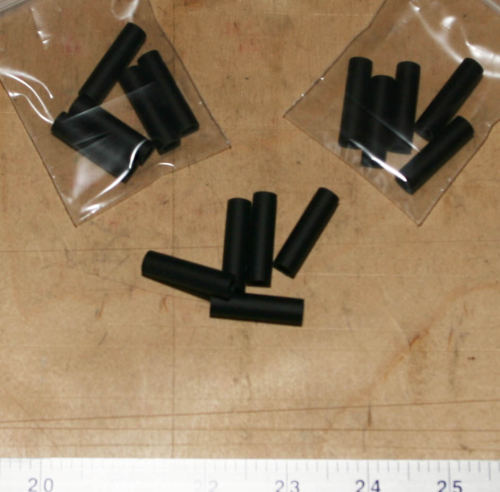 Single Bullet Connectors - Pack of 5