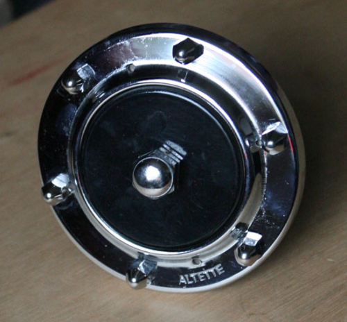 Altette 6v HF1234 Horn (Reproduction)