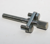 Gearbox Primary Chain Adjuster Assembly  (Stainless Steel)