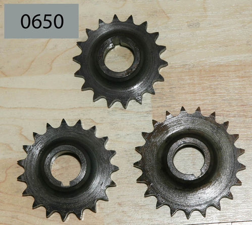 SOHC Pre-Featherbed Engine Sprocket - 17T to 23T Available