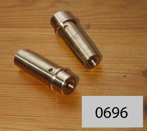 OHV (ES2, Mod 18, Mod19) and (Part) CS1 Valve Guide  - Phosphor Bronze