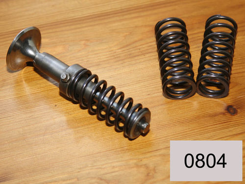 SV Norton 16H and Big4 Valve Springs - Pair