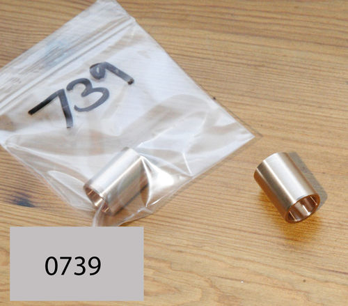 SOHC M30/M40 (Competition model) - Rigid/Gardengate: Rear Brake Pedal Bearing
