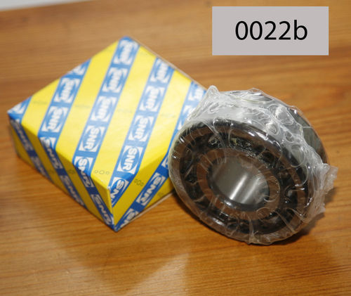 Main Bearing - Timing Side Twin Ball Bearing : Model 30M/40M (Manx) - C3