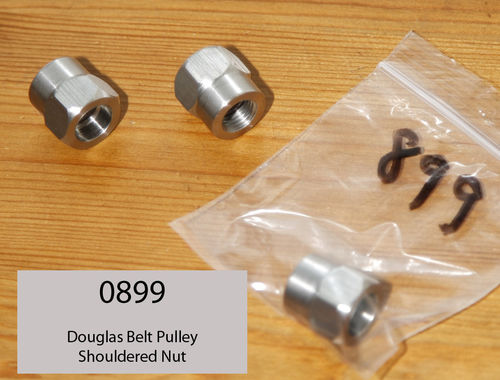 Douglas 2 3/4hp - 2 Speed Gearbox Shouldered Pulley Bolt (783D) - Stainless Steel